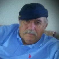 Carlos Lopez Feliciano