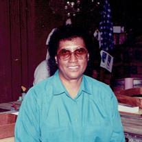 Mrs. Clara Bell Hines