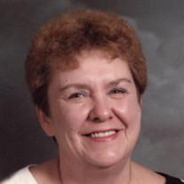 Carole Diane Thorstad