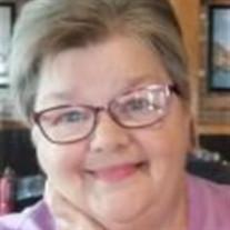Linda Kay Harward