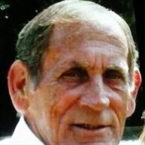 Mr. Thomas Howard McCormick Sr.