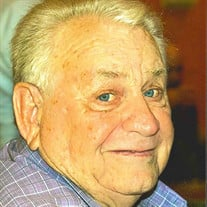 Richard Arthur Jones