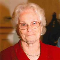 Eva Jenkins Menefee