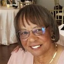 Linda Darnella Bracey Carter