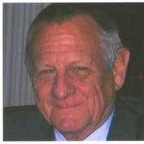 Hal Everitt  (H.E.) Williams