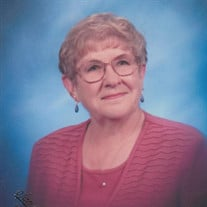Dorothy Ann Harper Marshall McDowell