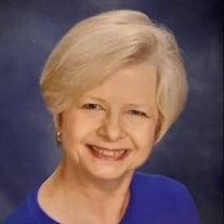Nancy C. Wayman