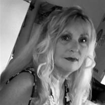 Wanda Sue Funderberg