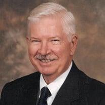 Thomas Monroe McCay