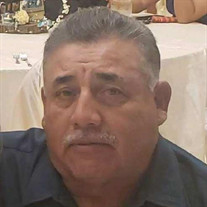 Raymond Villegas Sr.