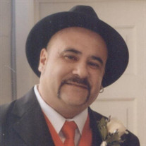 Mr. Steven Brice Foster