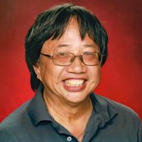 John Anthony Quon Wai Yim