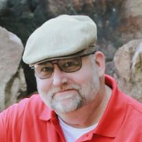 Joe Robert Powell Jr.
