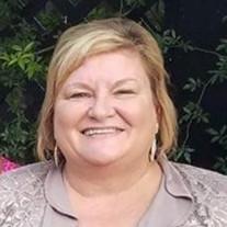 Darlene Smith Eubanks