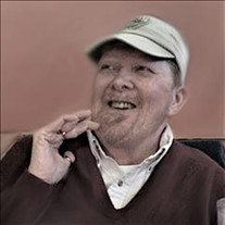 William Roy Gideon, Jr.