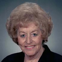 Norma Jean Glazebrook