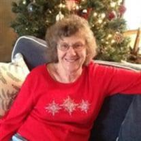 Janice Ethels