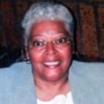Mrs. Maxine Lea Phillips