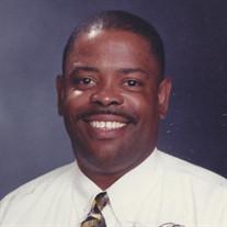 Benjamin W. Scott