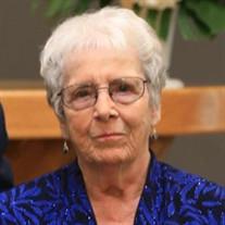 Marilyn M. Olson