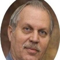 Mr. Patrick Castillio