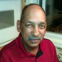 Mr. Bruce Eugene Phifer