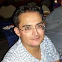Juan Carlos Maez