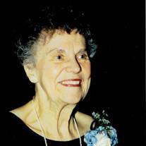Norma Worland