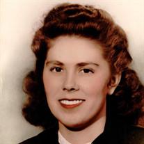Helen M. Erickson