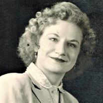 Sophia Dolores Coleman