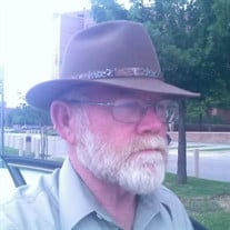 Deacon Richard Lynn Wells