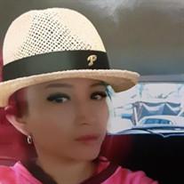 Silvia De Jesus Esquivel Vazquez