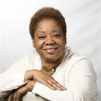 Ms. Yolanda Greenwood-Christmas
