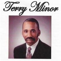 Terry Minor