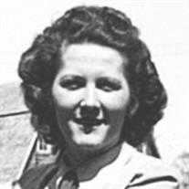Ms. Lucille Clara Schrepfer