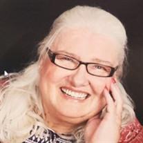 Suzanne Kay Simon