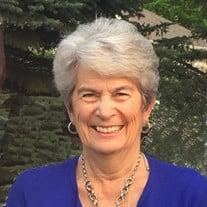 Mrs. Marilyn Claire Wooldridge