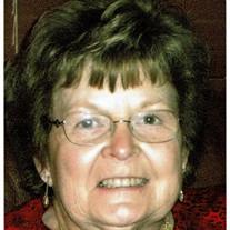 Mrs. Joan I. Carback