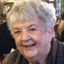 Mrs. Jo Ann Orr Miller