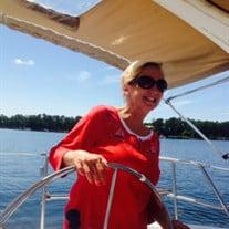 Mrs. Joy Denise Fink