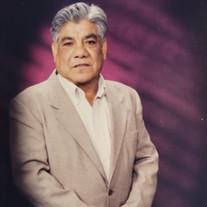 Pedro Portillo Jr.