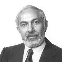 Ernest John Rabil