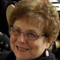Anita Seligman