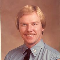 Dennis Grady Williams