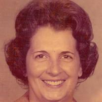 Mrs. Alma Lucille Comer