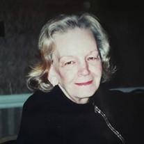 Verna J. Wolfe