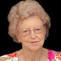 Peggy Jean Stanley Winstead