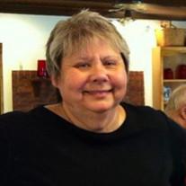 Tina Elizabeth Woody