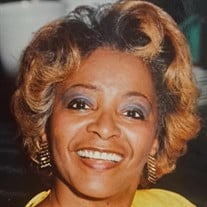 Joyce Levonna Atkinson