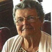 Dolores Helen Salvatore